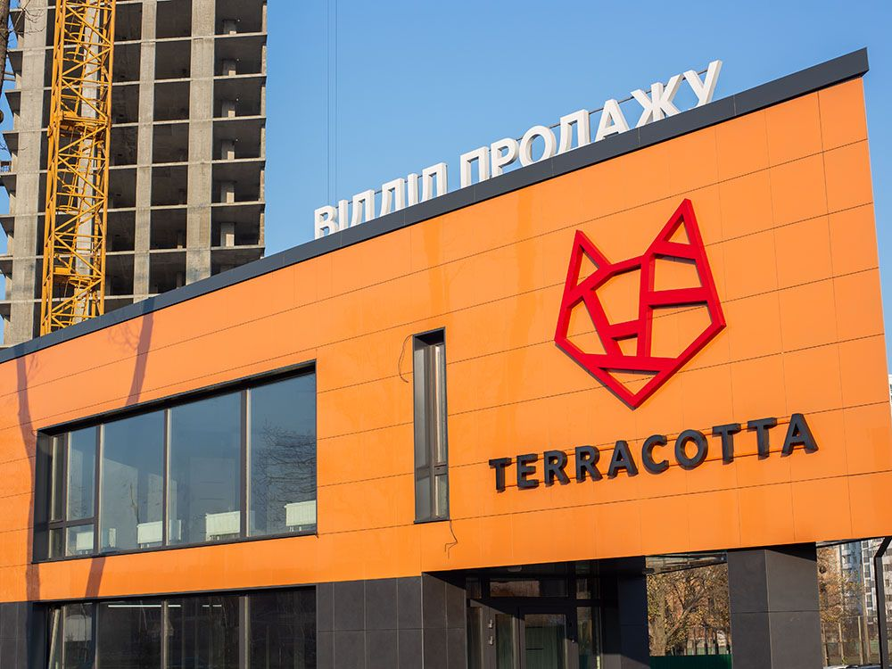 Terracotta Creative Residence